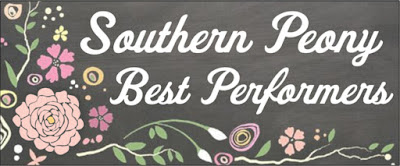 Southern Peony Best Performers