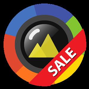 2015年8月1日Androidアプリセール カメラアプリ 「Pure HDR Camera Pro」などが値下げ!