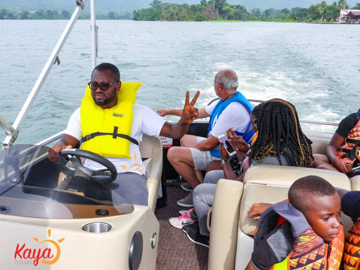 Kaya Tours Ghana, Treats Tourists To A Thrilling 2019 Easter Experience.