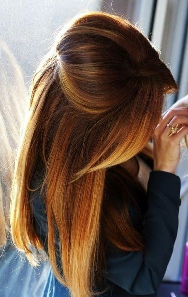New Haircut For Long Hair 2019 For Women S