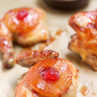 Sweet Hawaiian Chicken