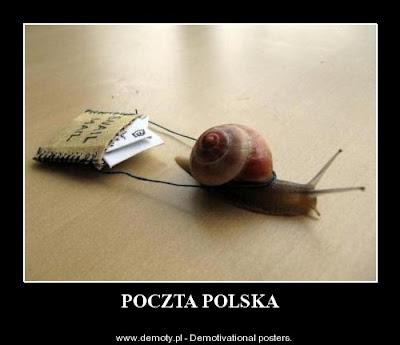 poczta polska ekspresowe przesyłki