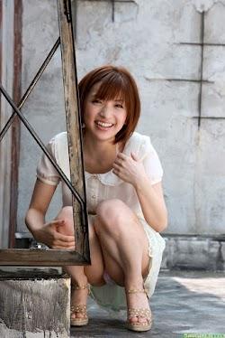 Tanaka Ryoko 田中涼子