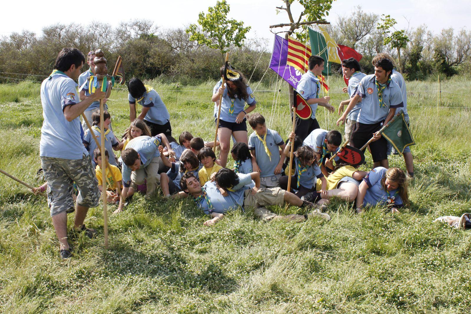 Campaments de Primavera de tot lAgrupament 2011 - _MG_3366.JPG