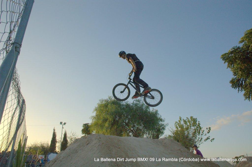 Ballena Dirt Jump BMX 2009 - BMX_09_0137.jpg