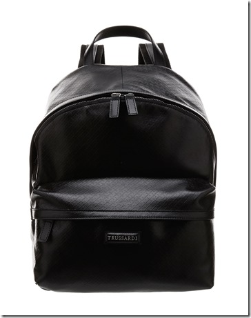 Trussardi Eden Backpack