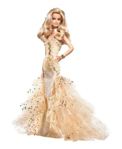 Eu quero... Barbie-50th-anniversary