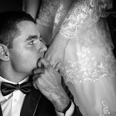 Wedding photographer Sergey Seregin (SSeregin). Photo of 10.07.2017