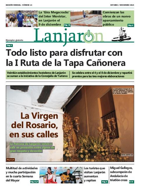 XIII Edición del periódico local