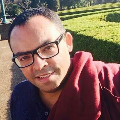 DIRETOR DA UNEB DE BONFIM MORRE EM ACIDENTE