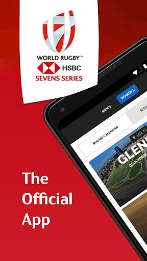 hsbc sevens series 2020 screenshot 1