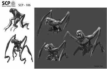 scp 106