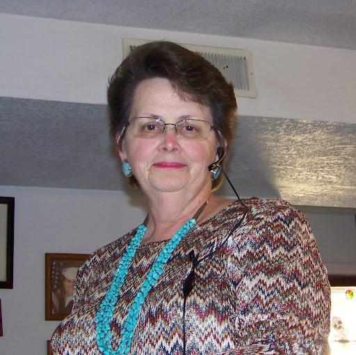 Linda Patterson