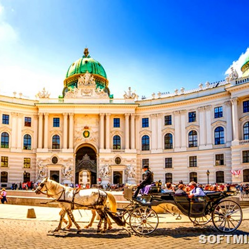 Секреты туристической Вены