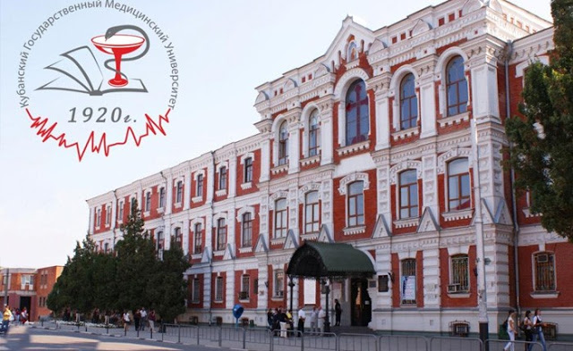 MBBS Fees Kuban State Medical University Russia – Fee Structure
