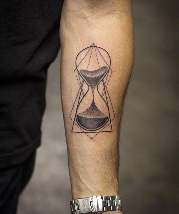 este_geomtricas_ampulheta_tatuagem