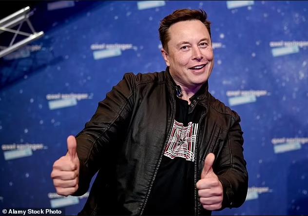 Elon Musk's Tesla now worth $630billion after reaching milestone with its first $1Billion quarterly profit