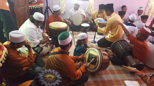Marhaban Ar Rahman Pangkalan Rama Melaka