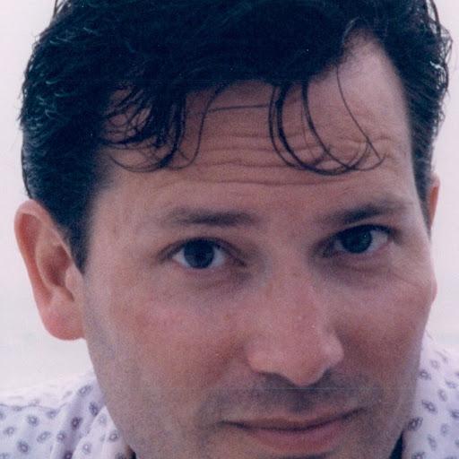 Jeffrey Cooper