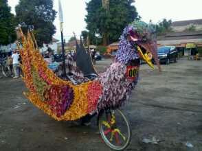 Sepeda Motornya Tabrak Truk Parkir di Jalintim, Rizky Apriansyah Pelajar di Indralaya Meninggal