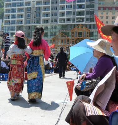 CHINE SICHUAN.KANDING , MO XI, et retour à KANDING fête du PCC - 1sichuan%2B1893.JPG