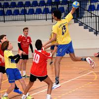 U14-2 (21) contre Vauzelles (46) (GJ 01-05-16)