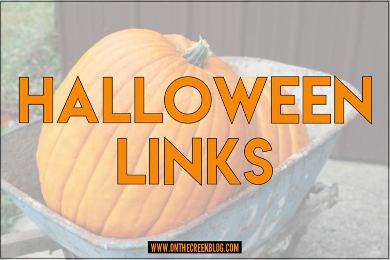 Halloween Links