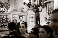 Foto 0790pb. Marcadores: 03/09/2011, Casamento Monica e Rafael, Rio de Janeiro