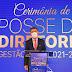 José Patriota assume 1ª secretaria da Confederação Nacional dos Municípios