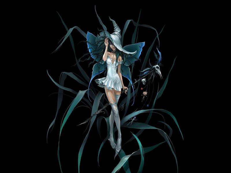 Glamorous Fay Girl, Fairies 1