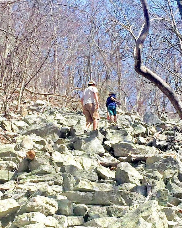 Seneca-Rocks-11-11