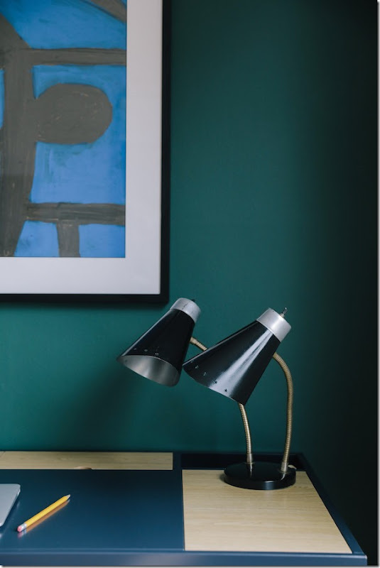 Arredare casa con il colore