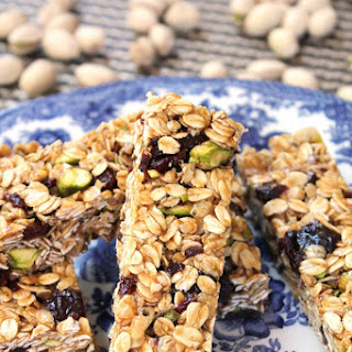 Crispy Rice Granola Recipes