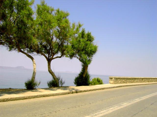 Когда лучше ехать на Крит