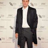 WWW.ENTSIMAGES.COM -  Michael Pitt   arriving at       IWC Schaffhausen and BFI London Film Festival - private dinner at Battersea Evolution, London October 7th 2014Swiss watch brand and British Film Institute host party to celebrate their three year partnership.                                                Photo Mobis Photos/OIC 0203 174 1069