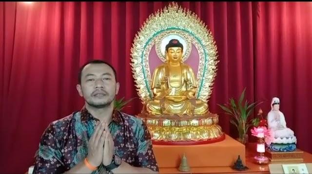 Tokoh Budha Inhu Dukung Kebijakan Presiden Dalam Ajukan Calon Kapolri