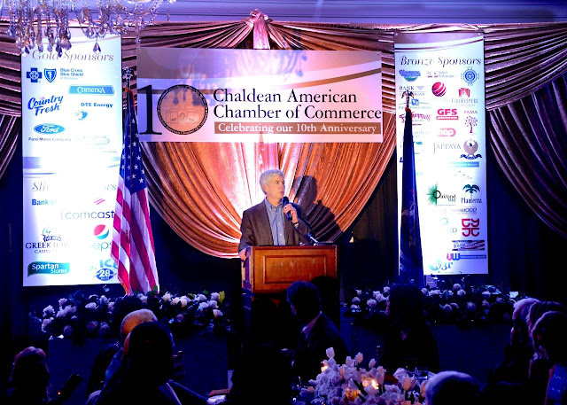 10th Annual Chaldean American Chamber of Commerce