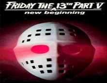 فيلم Friday the 13th: A New Beginning