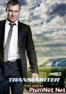 Phim Series Người Vận Chuyển - Transporter The Series
