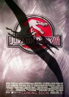 Jurassic Park III - Công viên khủng long 3