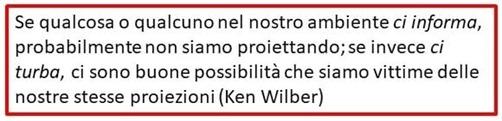 Citazione Wilber
