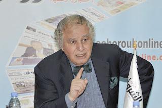 Ghozali: « Nous avions commis une erreur en décidant de restaurer nos relations avec l'Iran»