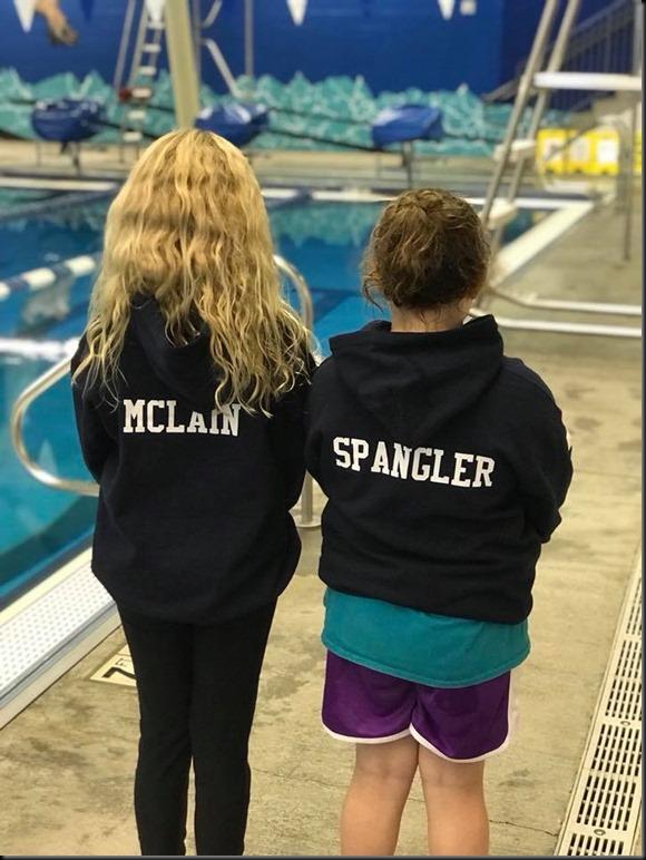 mclain spangler