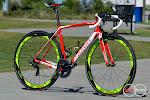 Team Southeast Venezuela Wilier Triestina Zero.7 Complete Bike at twohubs.com