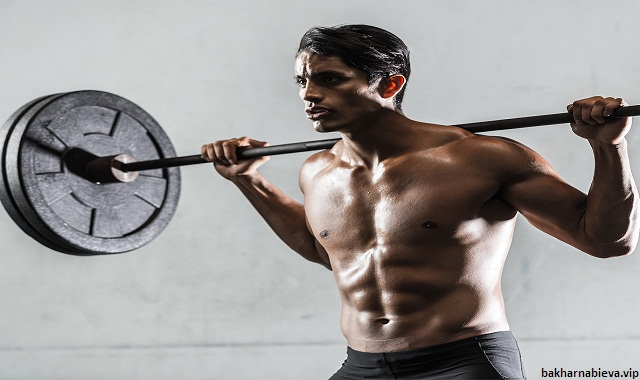 five Basic Rules of Strength