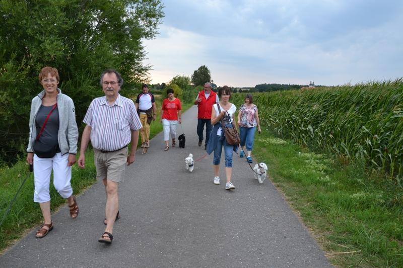 On Tour in Speinshart: 4. August 2015 - DSC_0020.JPG