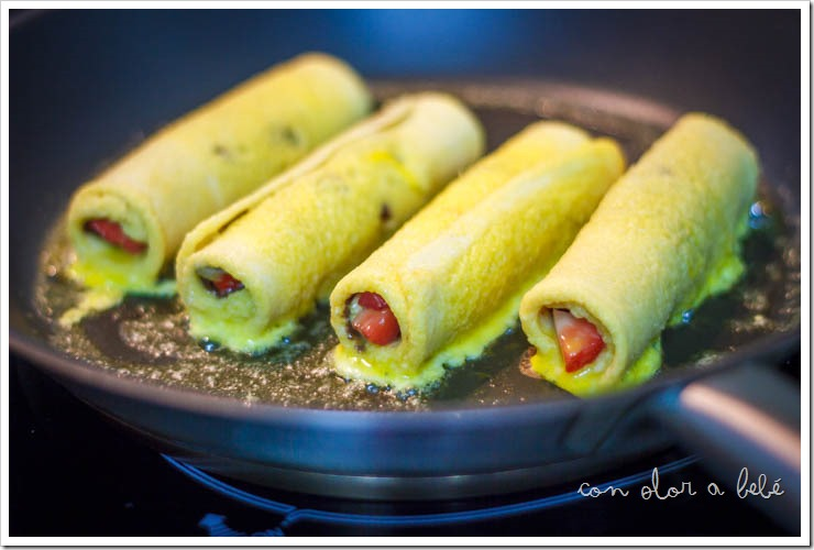 Rollitos Nutella y Fresas_11  www.conolorabebe.com