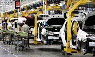 Industrie automobile: La sous-traitance demeure le maillon faible