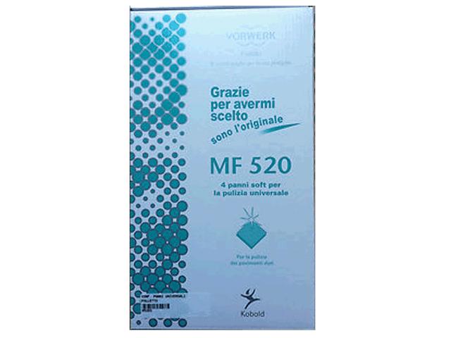 Panni universali sp520 folletto offerte di vendita online poli ricambi verona - Folletto vendita on line ...