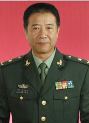 Ning Xiaozhi China Actor